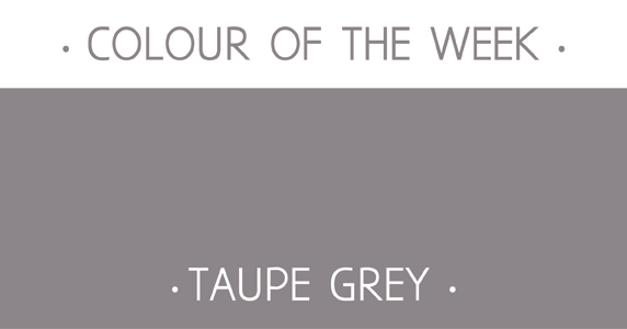 Rosie Simons Graphic and Surface Design Colour of the - What Color Is Taupe  Gray