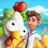 Lovely Bay - Amazing Farm Game Apk