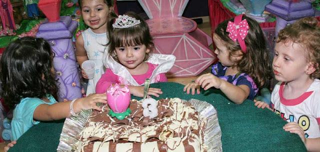 Fotos para Festa de Aniversário Infantil
