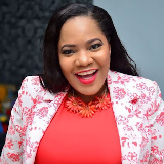 "Toyin Aimakhu Addresses Issue With Mercy Aigbe ""I Was Wrong And Out Of Line"""