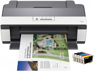 Epson Stylus Office T1100 Driver Download