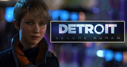 Detroit: Become Human - Novo trailer da TGS 2017