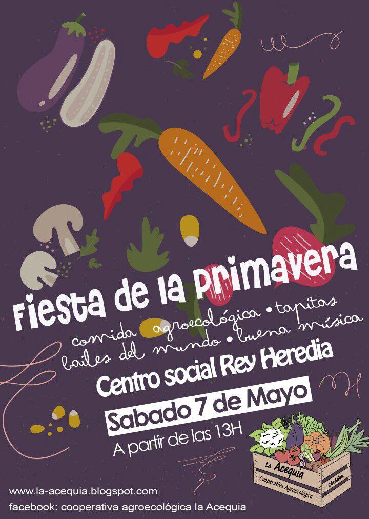 Fiesta primavera 2016