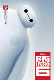 Watch Big Hero 6 (2014) Online For Free Full Movie English Stream