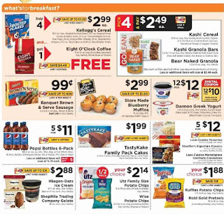 Shoprite Weekly Ad Preview April 21 - 27, 2019