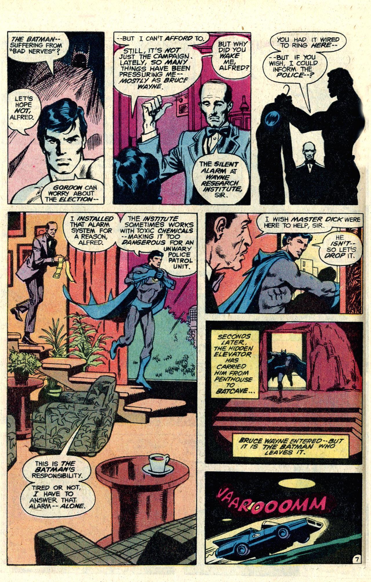 Detective Comics (1937) 509 Page 9