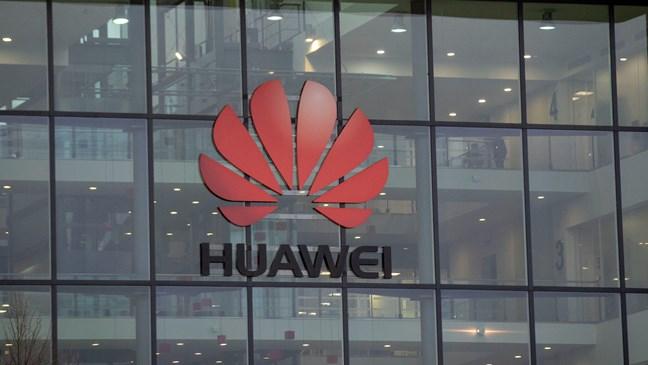 Decreto de Trump atingirá diretamente os negócios da Huawei.