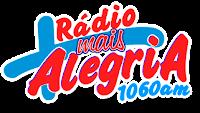 Rádio Mais Alegria AM 1060 de Florianópolis SC