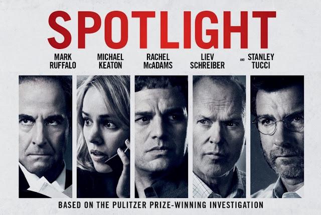 Film 'Spotlight' Ungkap Pelecehan Seksual Pastur, Vatikan: Ini Bukan Film Anti-Katolik