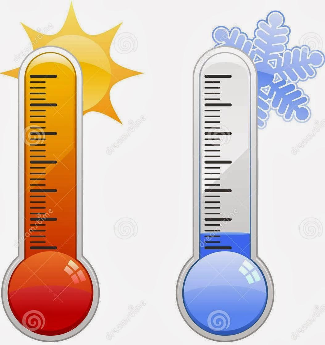 Esperando A Clio Elementos Del Clima Temperaturas O termômetro (português brasileiro) ou termómetro (português europeu) é um aparelho usado para medir a temperatura ou as variações de temperatura. esperando a clio blogger