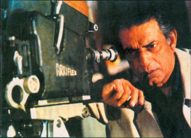 Satyajit Ray images