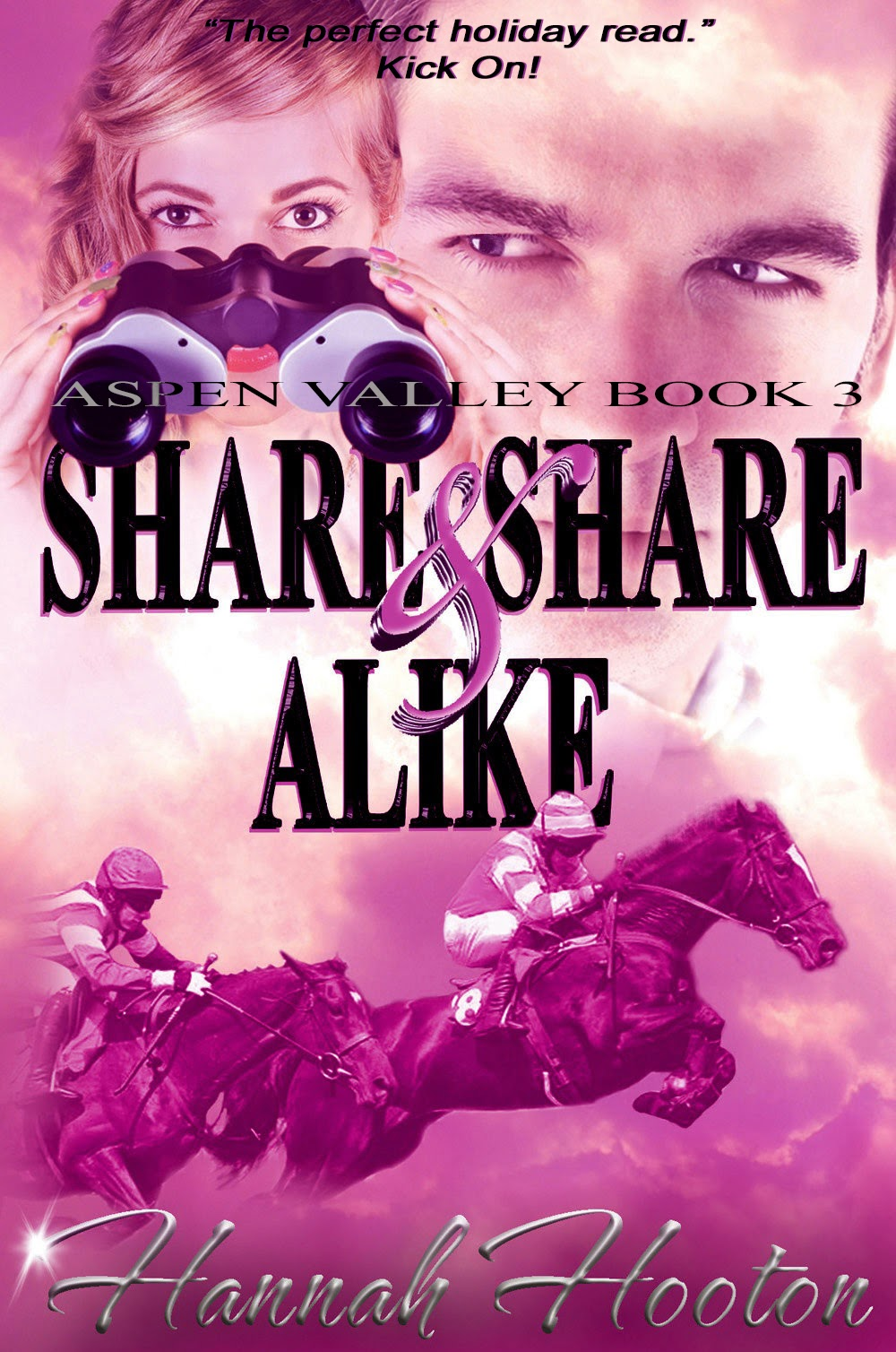 Share and Share Alike Chapter 1