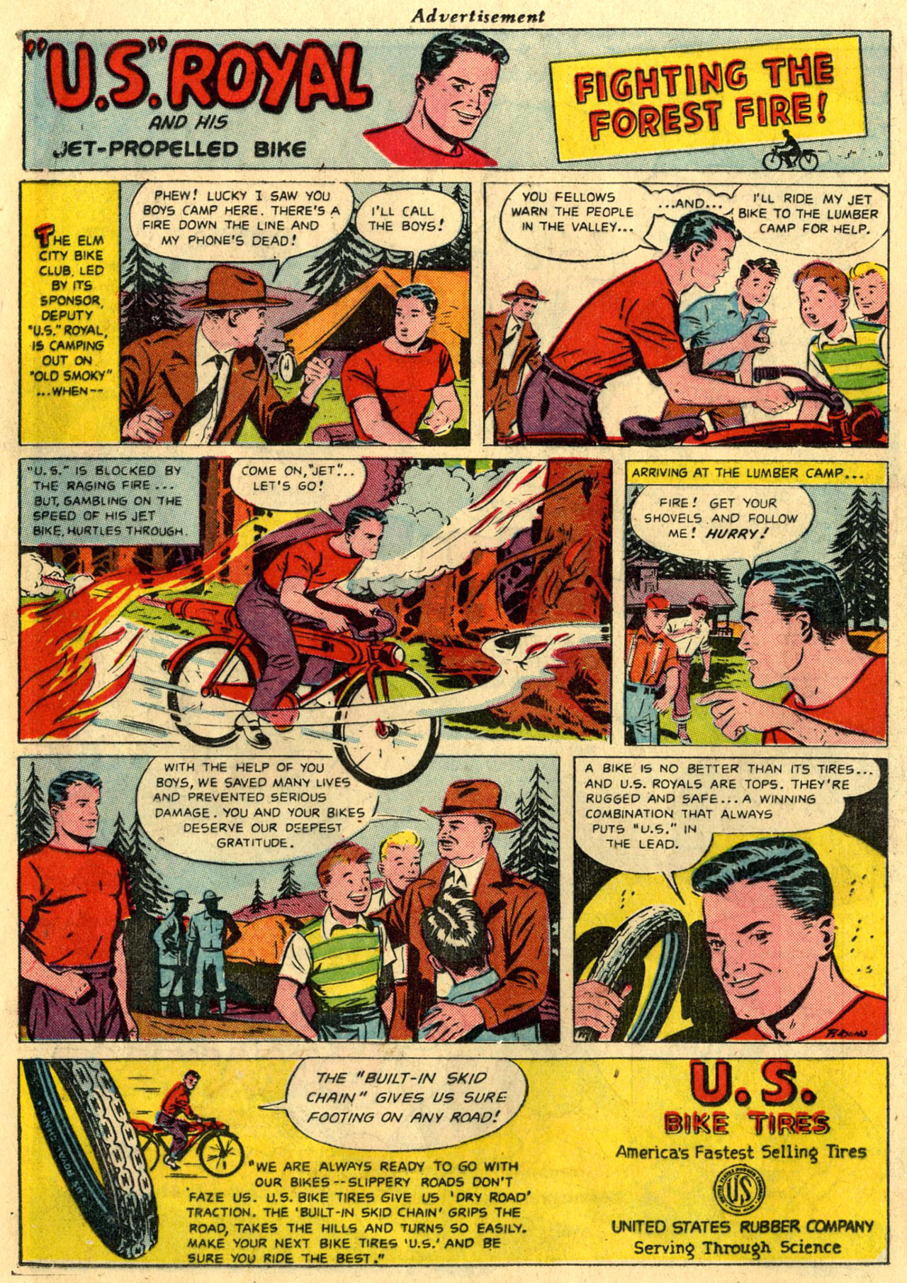 Read online Detective Comics (1937) comic -  Issue #118 - 16
