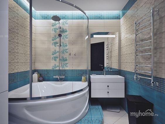 Modern Bath Design Luxury Bathroom Ideas 2019