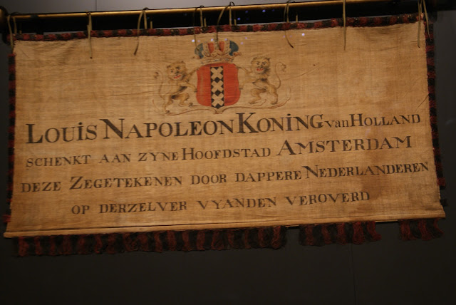 zegeteken napoleon