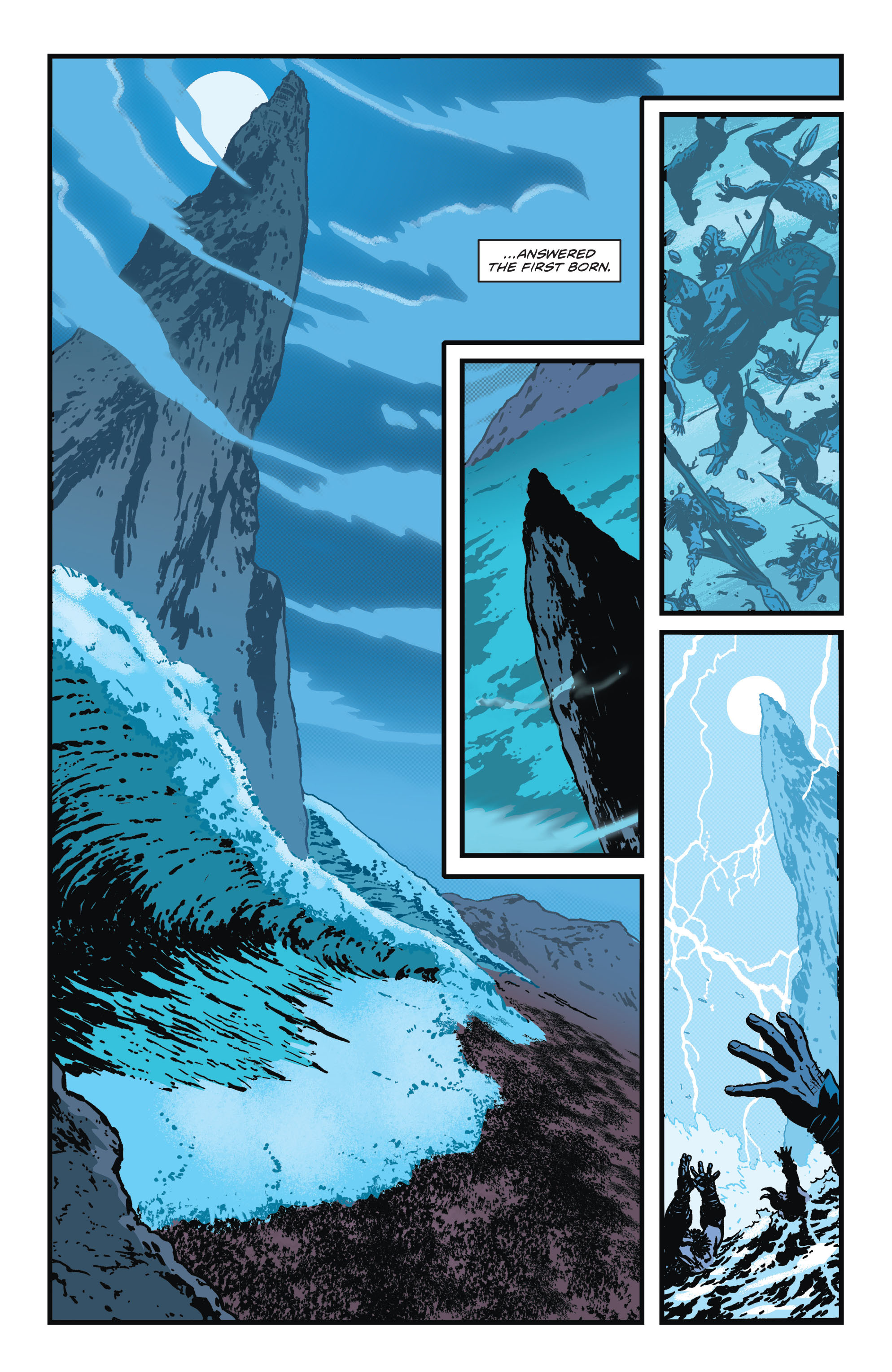 Read online Wonder Woman (2011) comic -  Issue #23.2 - 15