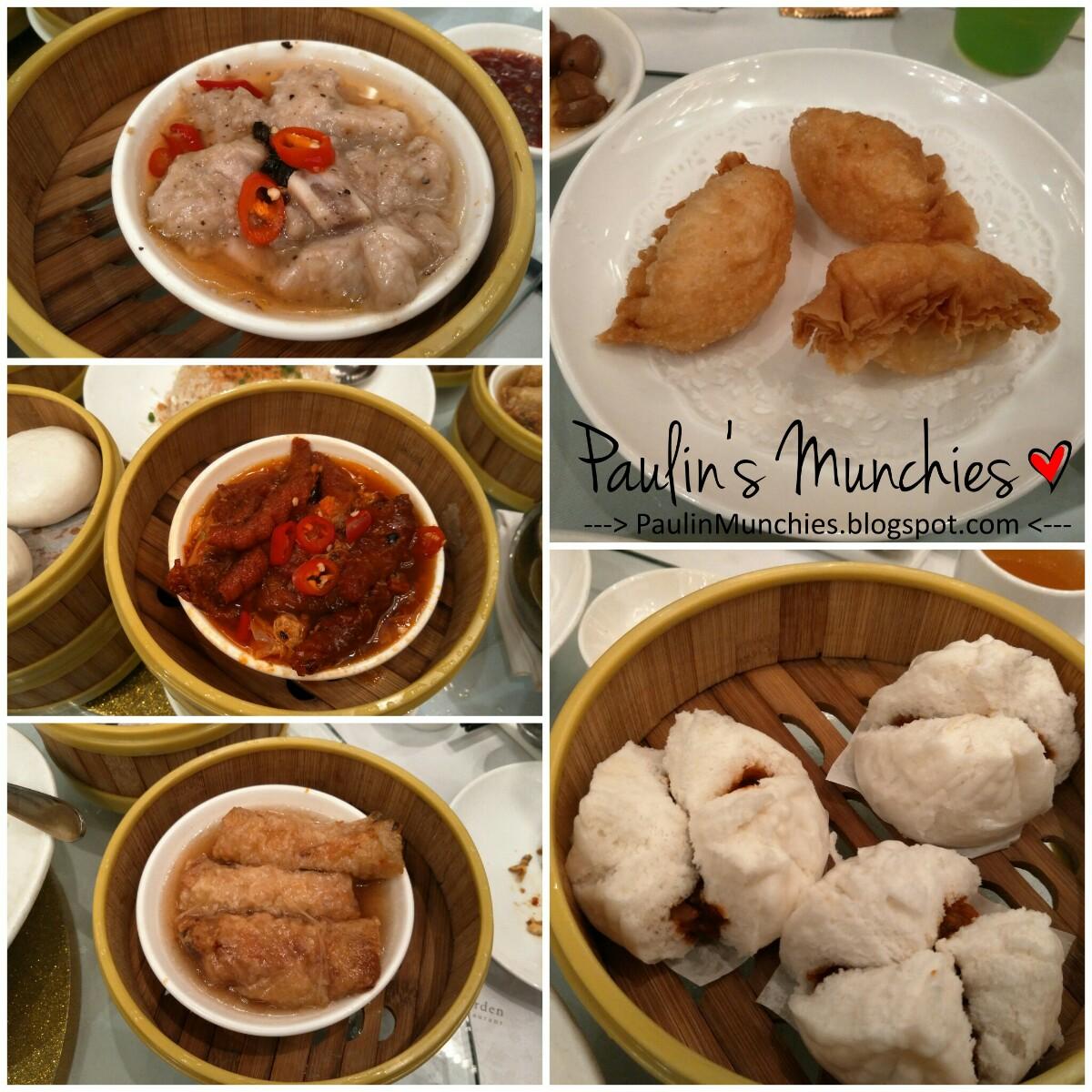 Peach Garden @ Hotel Miramar - Paulin\'s Munchies - My food discoveries.