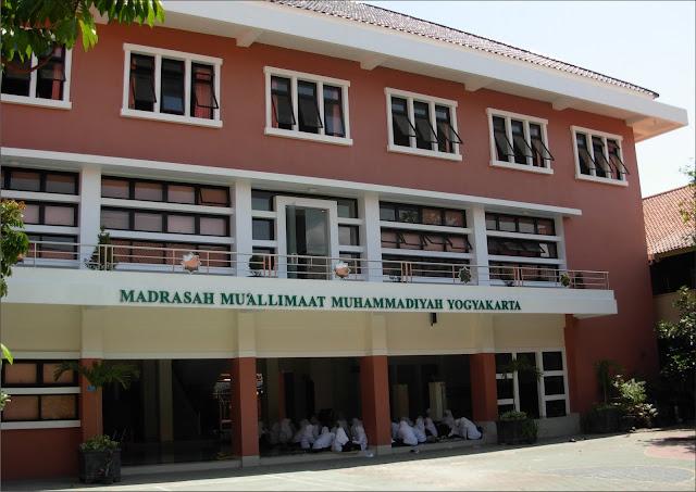 Lowongan Pustakawan (D3/S1) di Madrasah Mu'allimaat