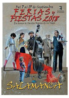 Ferias y Fiestas2018