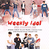 Weekly idol Shinhwa Part 1 [Arabic sub ]