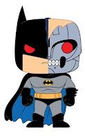 Funko Pop! Robot Batman