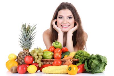 Cara Diet Sehat Dengan Konsumsi Serat Fiber Fiforlife