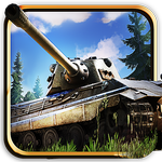 Download Game World Of Steel : Tank Force Apk v1.0.0 Mod Money