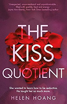 Book Review: The Kiss Quotient, by Helen Hoang, 5 stars