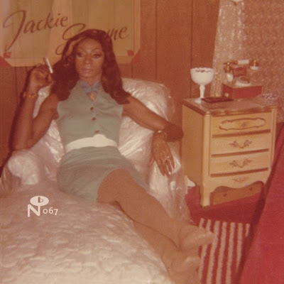 Favorite Albums of 2017 Number 5 - Jackie Shane's Any Other Way