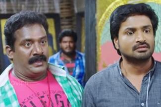 Robo Shankar Comedy | Roba Shankar Latest Comedy | Romba Nallavan Da Nee Full Comedy