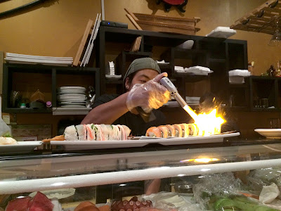 lemongrass sushi house in murfreesboro tennessee