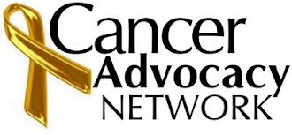 We Are Part of the Seattle Children's Cancer Advocacy Network
