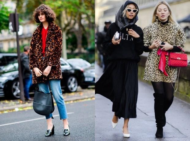 Women's Autumn Street Style 2019