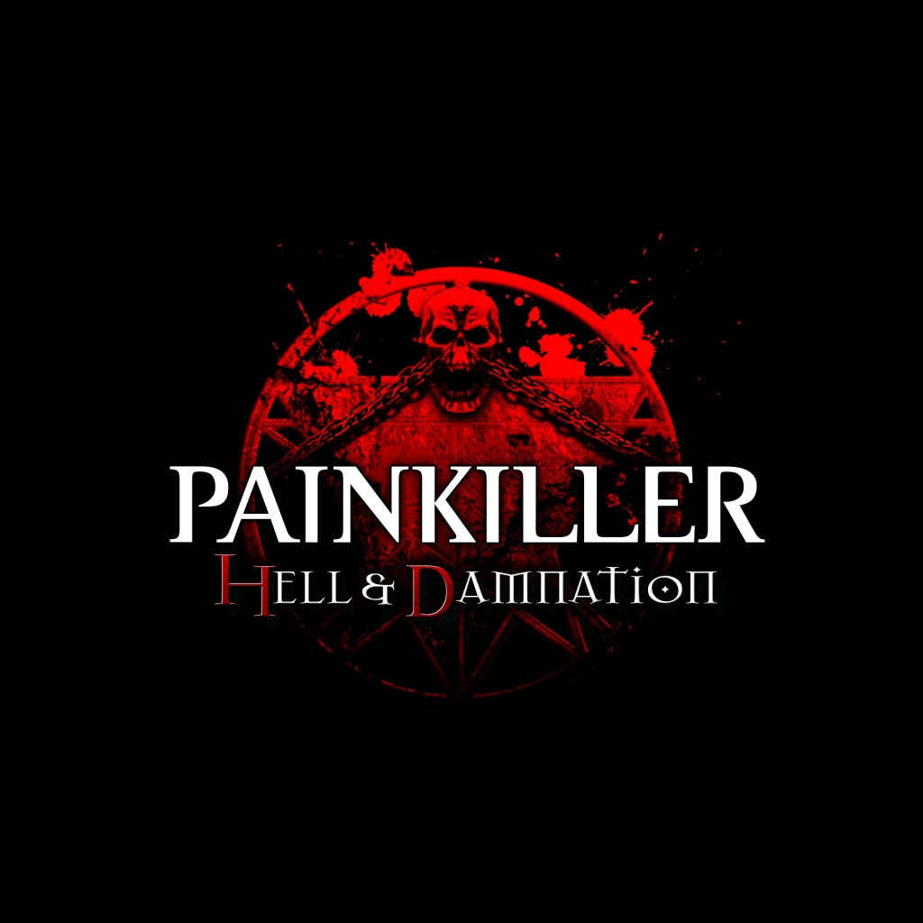 Painkiller Hell and Damnation Fully Full Version