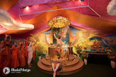 Ostatni dzień kursu Bhagawad Gity  z Paramahamsą VIshwanandą