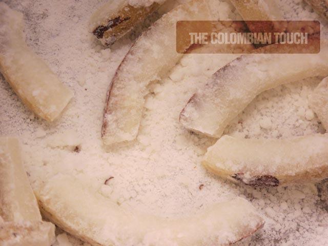 paso a paso coco frito 2