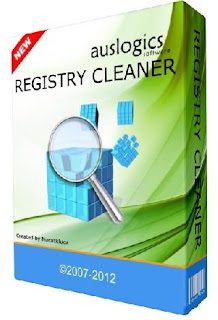 Auslogics Registry Cleaner Portable