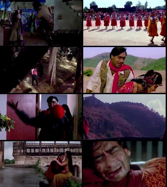 Itihaas 1997 Hindi 480p HDRip