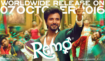 REMO,remo review,remo movie,ரெமோ,ரெமோ விமர்சனம்