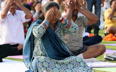 inox-cinema-to-raise-awareness-about-yoga