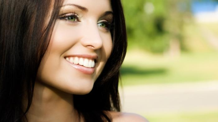 Senyuman Membuat Kita Lebih Nyaman