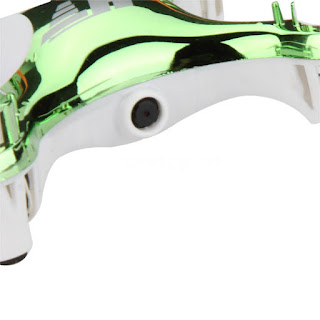 Spesifikasi Drone HT F803C - OmahDrones