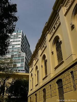 Arquivo Público no Aniversário de Porto Alegre