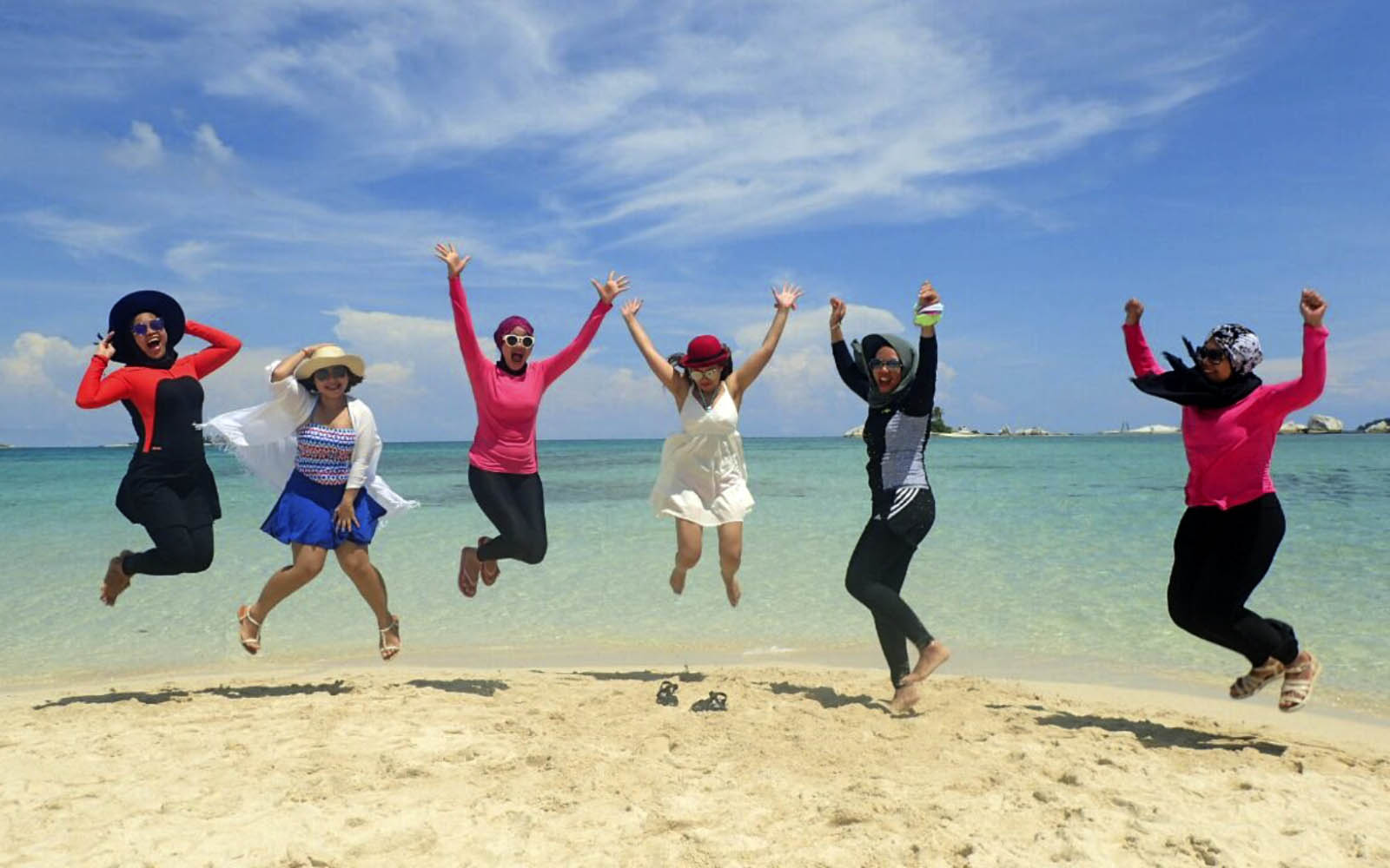 belitung holiday tour Bangka Belitung Tour Travel
