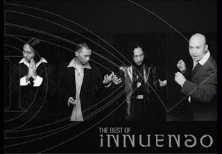 Innuendo - Belaian Jiwa MP3
