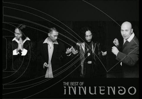 Innuendo - Belaian Jiwa MP3