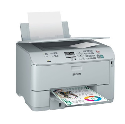 Epson WP-4515DN Driver Downloads