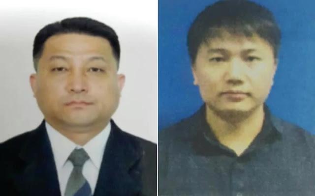 Diplomata norte-coreano esta envolvido na morte de Kim Jong-nam