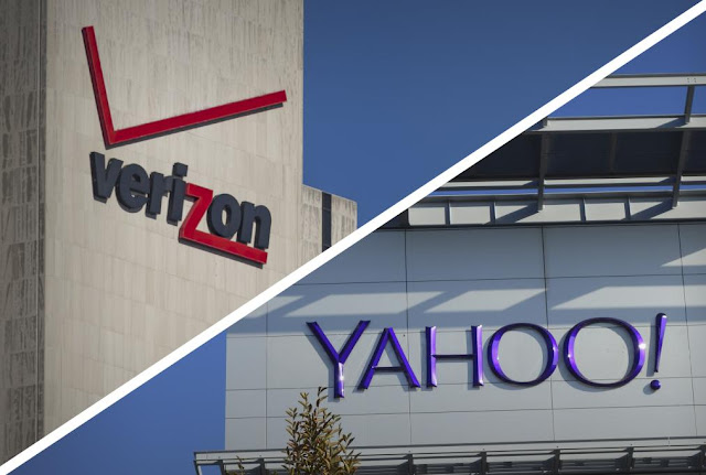 Após os últimos escândalos envolvendo o Yahoo, a Verizon solicitou um desconto de US$1 bilhão!