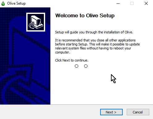تحميل شرح Olive Video Editor أفضل برنامج مونتاج مجاني